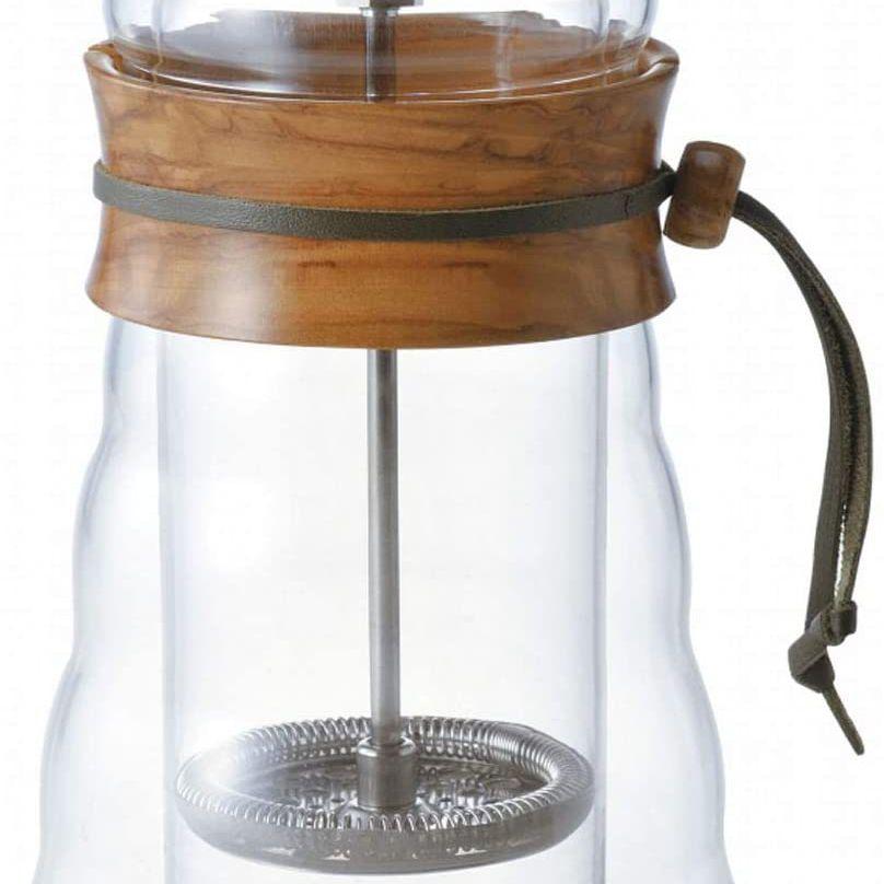 Hario Double Glass Coffee Press