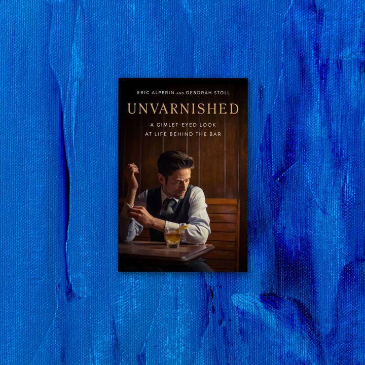 Unvarnished book cover