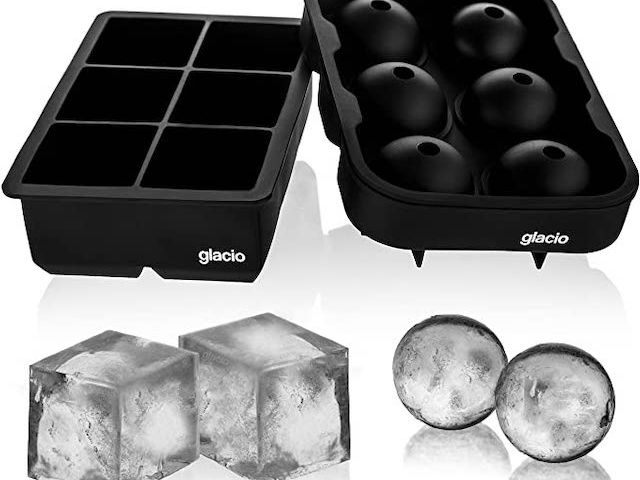 The 9 Best Ice Cube Trays Of 2021
