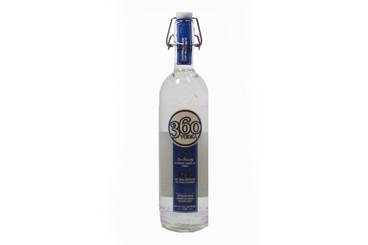 Universal Fine Wine and Spirits' 12-Month Vodka of the Month Club