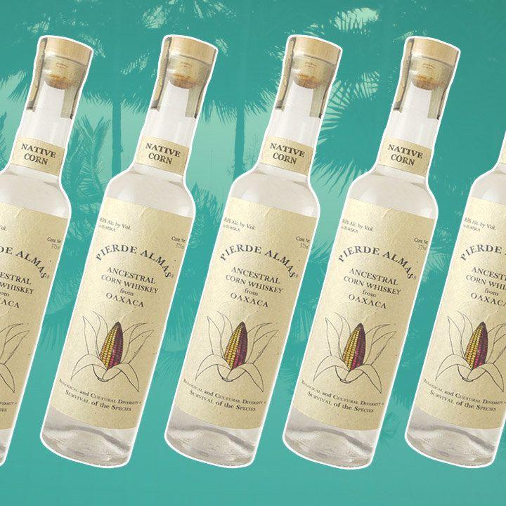 Pierde Almas Ancestral Corn Whiskey