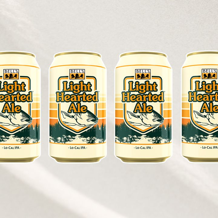 Light Hearted Ale