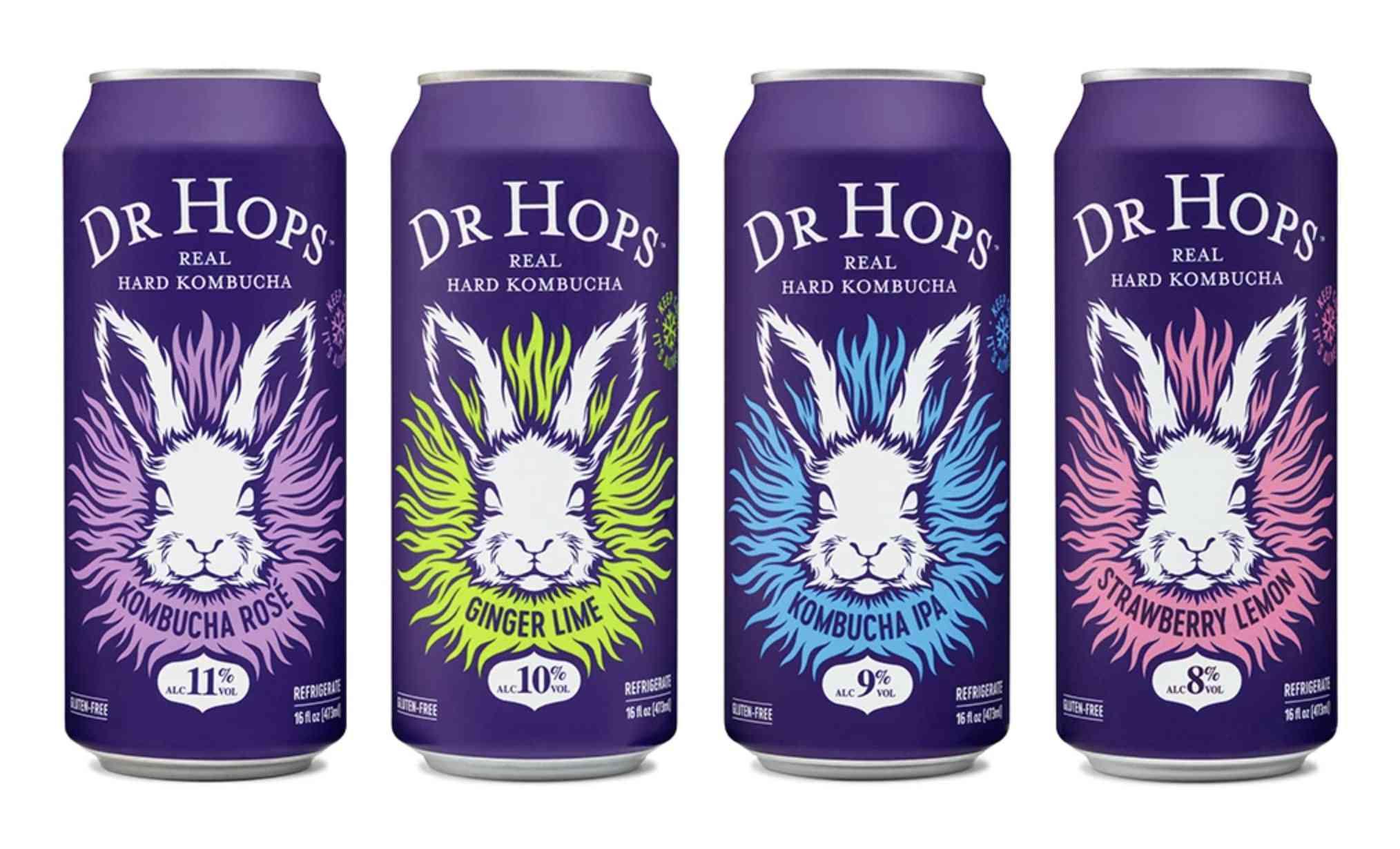 Dr Hops