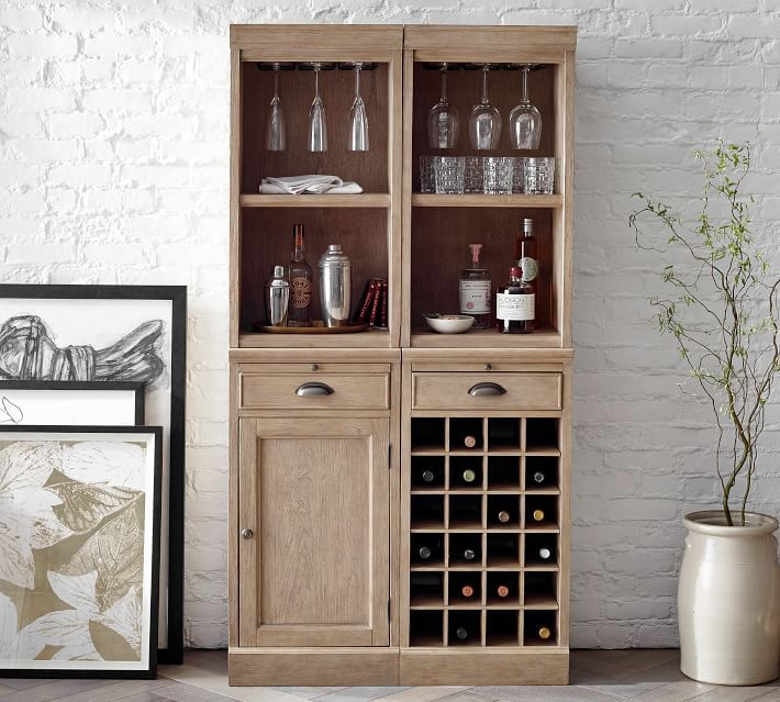 The 8 Best Wine Cabinets In 2021, Wine Rack Cabinet