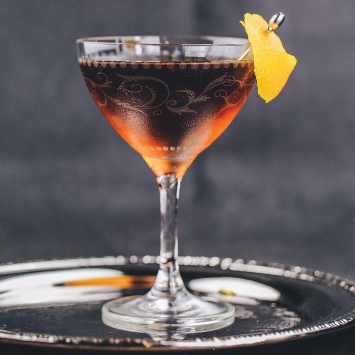 Adonis cocktail