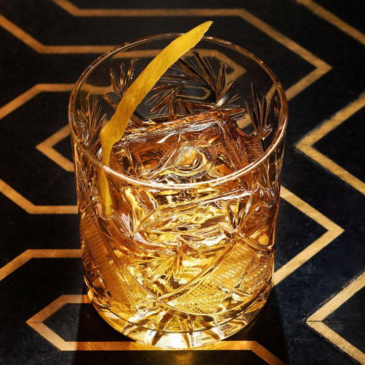 kentucky river cocktail