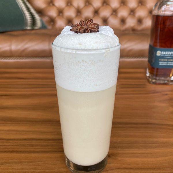Dizzy Delight cocktail