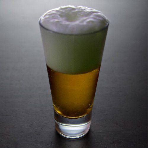 pimm's pony cocktail