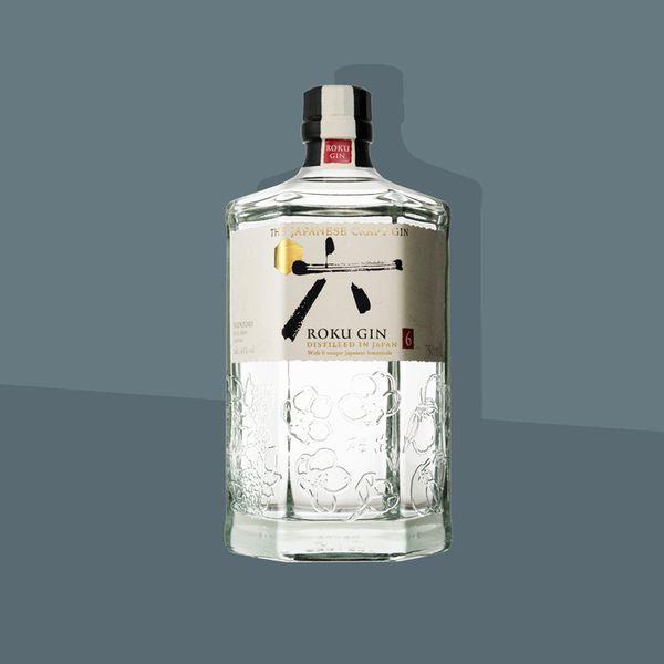 Roku Gin Review