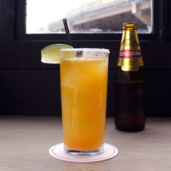 Sour Shandy
