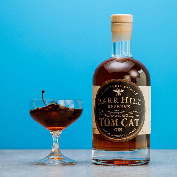 Barr Hill Reserve Tom Cat bottle