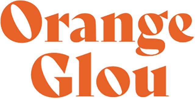 Orange Glou