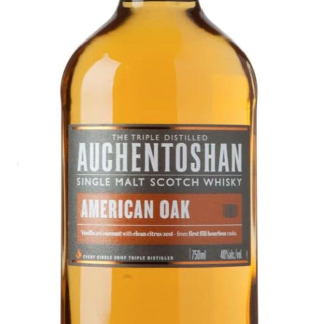 Auchentoshen American Oak