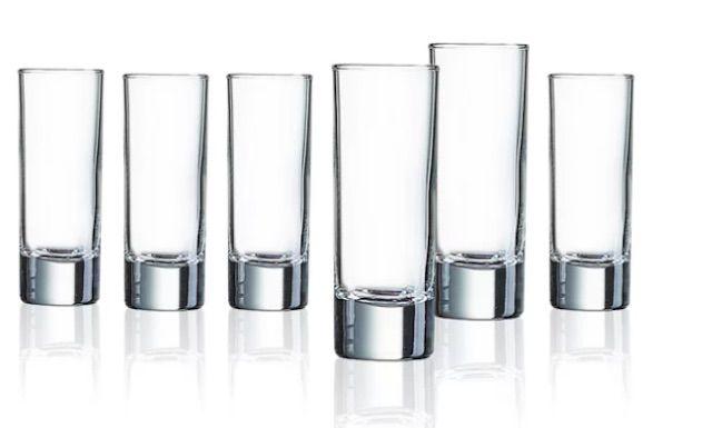 Lasalle 2.25-ounce Shot Glass