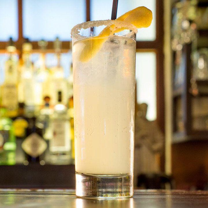 palomita cocktail