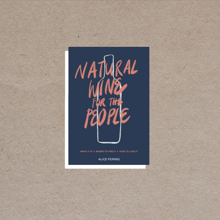 Natural Wine for the People cover