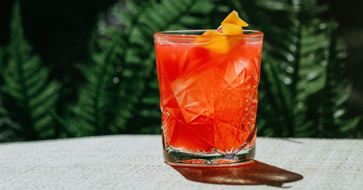You'll Be Craving These 11 Watermelon Cocktails