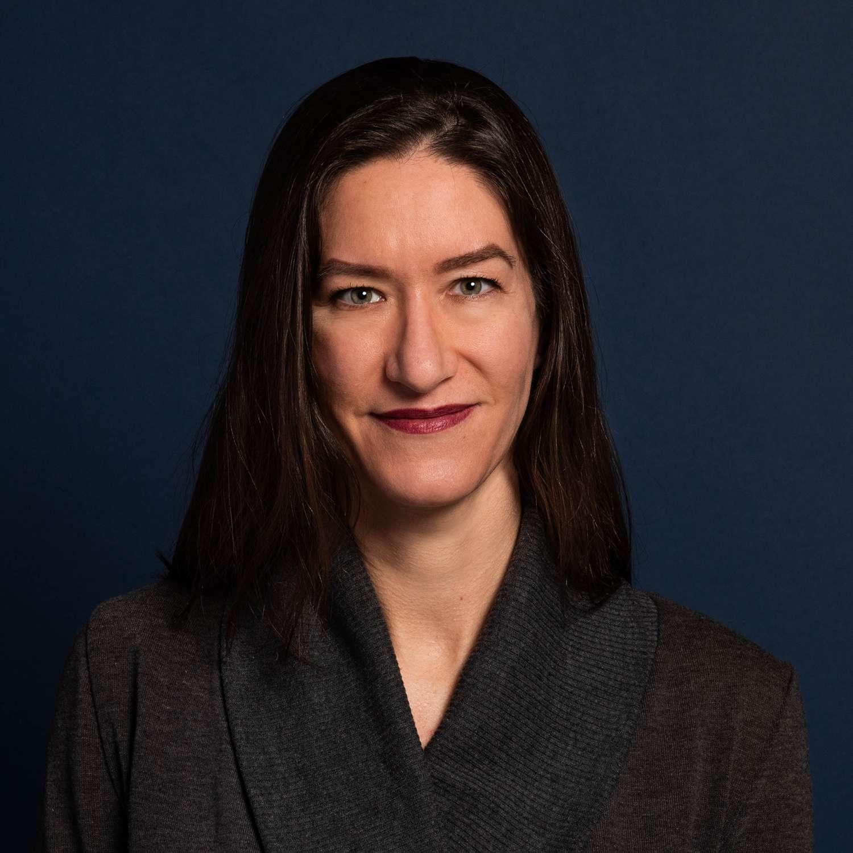 Kathryn Maier