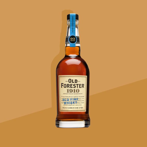 Old Forester 1910