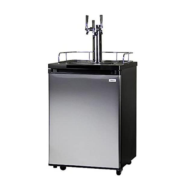 Kegco 3-Keg Dispenser