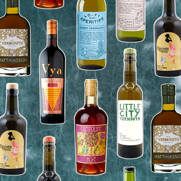 american vermouths