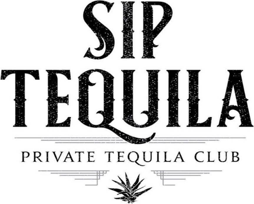 Sip Tequila