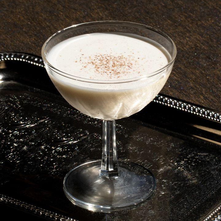 Parisian Blonde cocktail