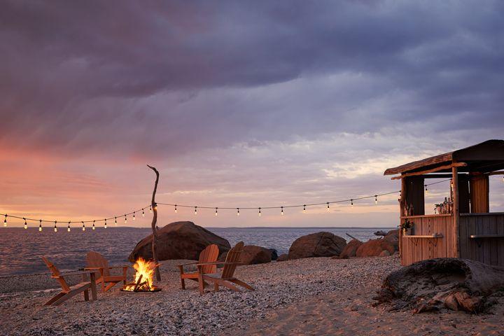 Death & Co's Low Tide Beach Bar