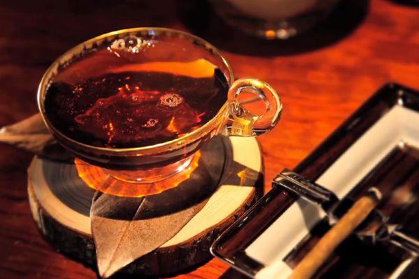 Rum Martinez
