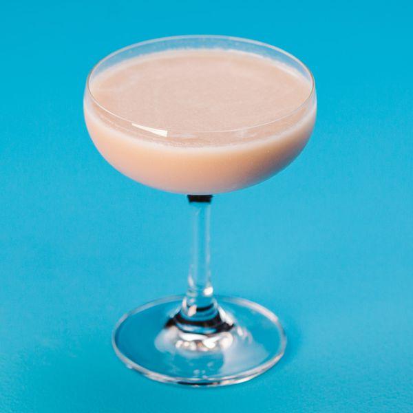She's No Gentleman Cocktail Recipe