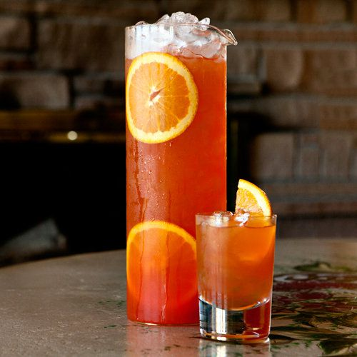 Boat House Punch