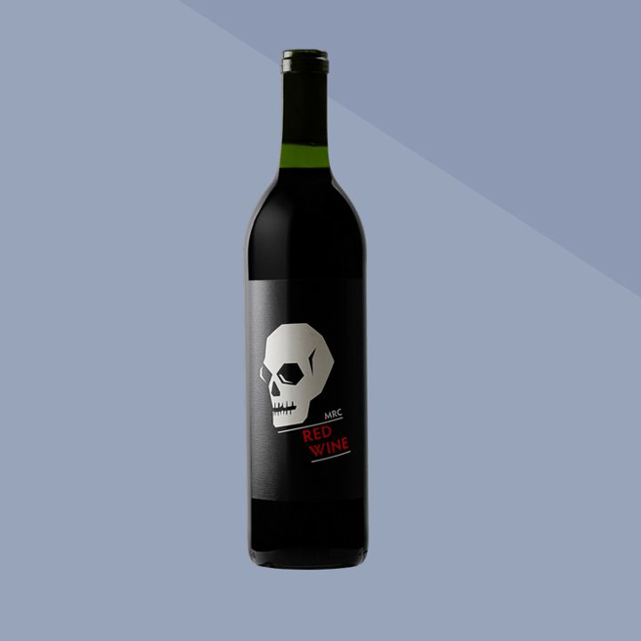 Monte Rio Cellars Skull Red Blend