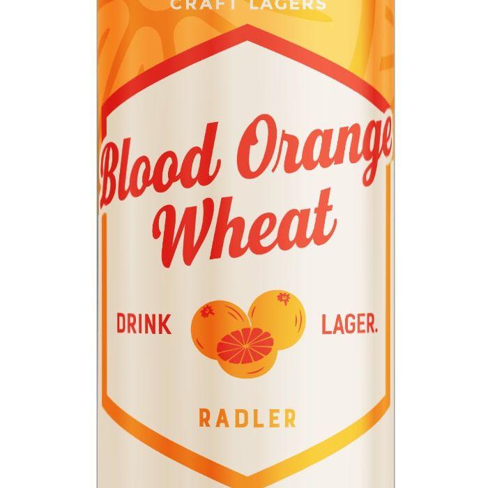 Jack's Abby Blood Orange Wheat Radler