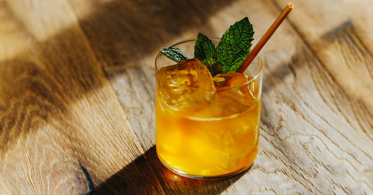 Mint Cocktails: So Fresh and So Clean