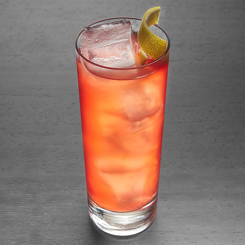 New New York Sour cocktail