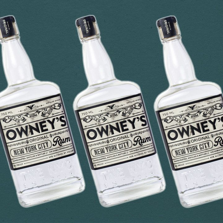 owney's rum
