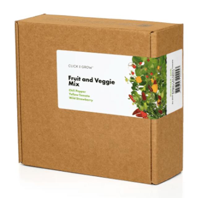 9-Pack Fruit & Veggie Mix