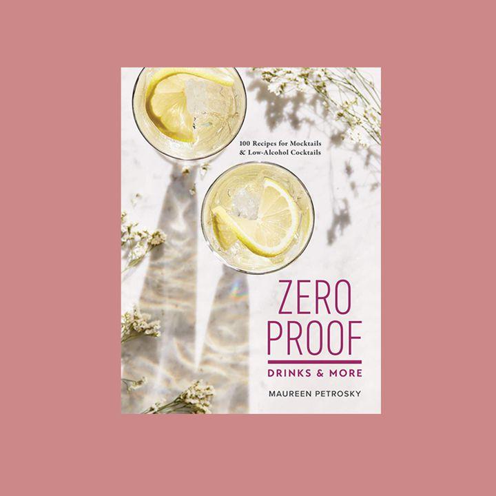 zero proof drinks