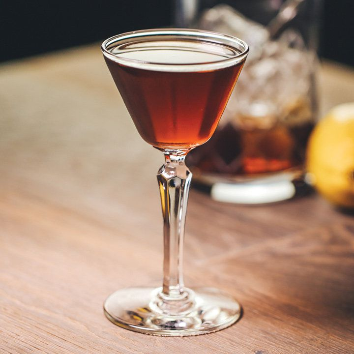 Campbeltown Cocktail