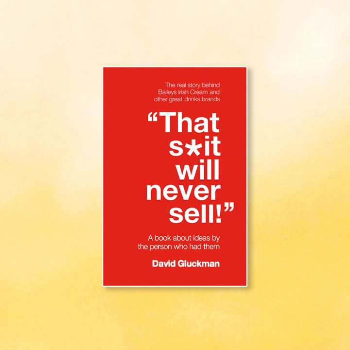 That Sh*t Will Never Sell cover