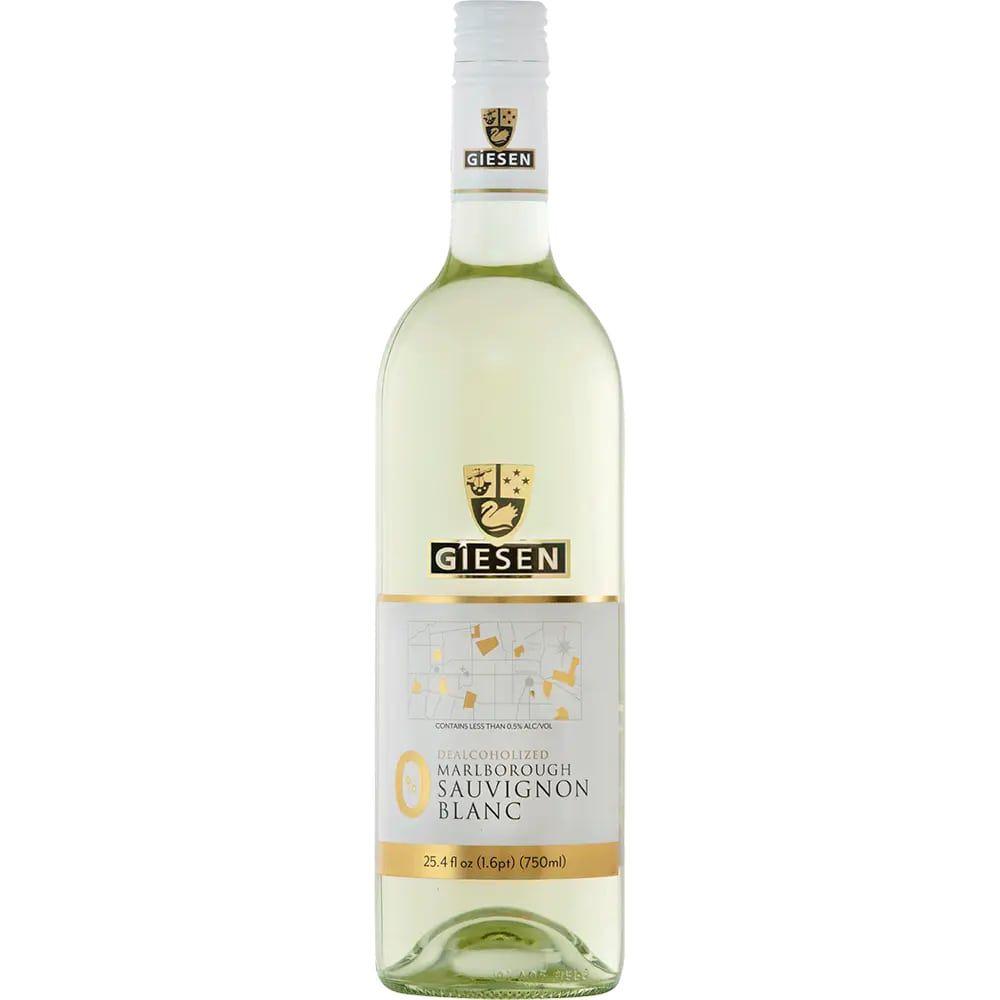 Giesen Marlborough Sauvignon Blanc 0% Alcohol