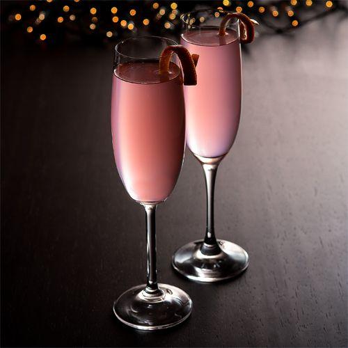 Magic Hour cocktail