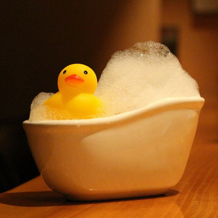 Bath Time Cocktail