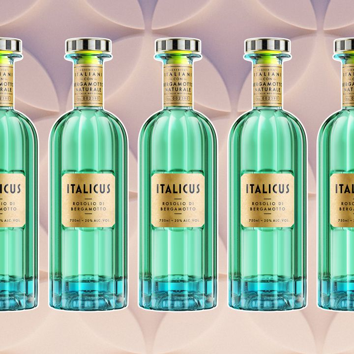 Italicus bottles