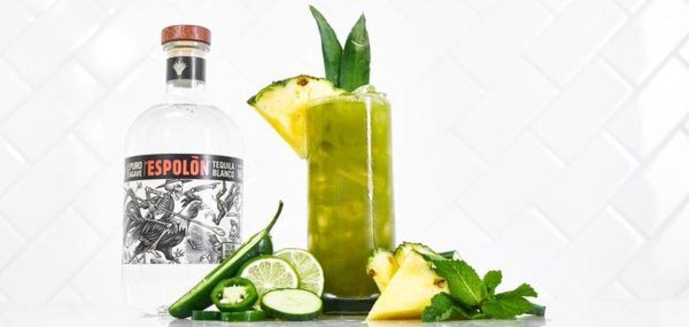 Espolòn Tequila Kit