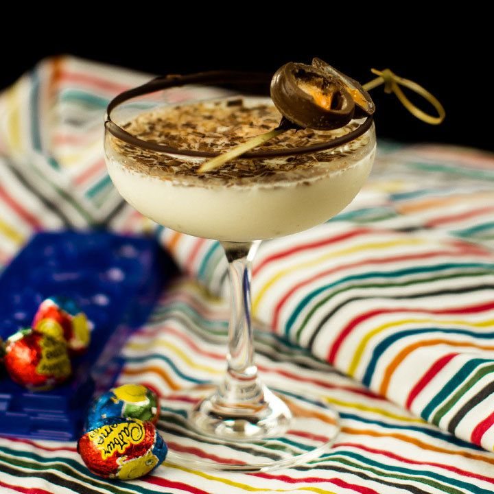 cadbury creme egg cocktail