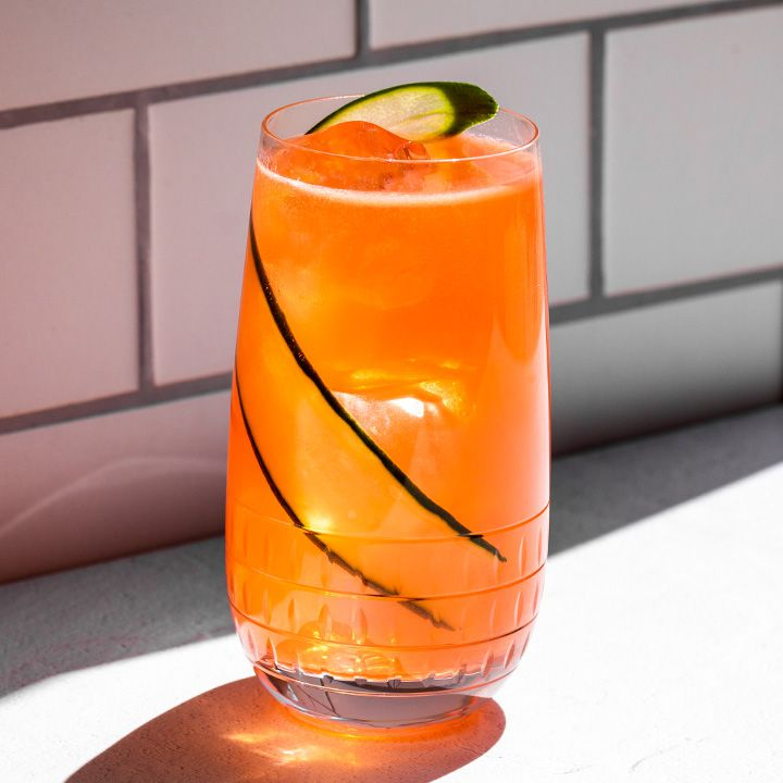 Timberpoint Cooler cocktail