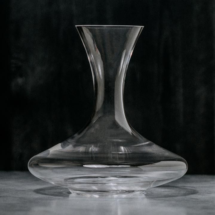 Luigi Bormioli Crystal Crescendo Decanter