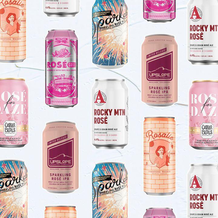rose beers