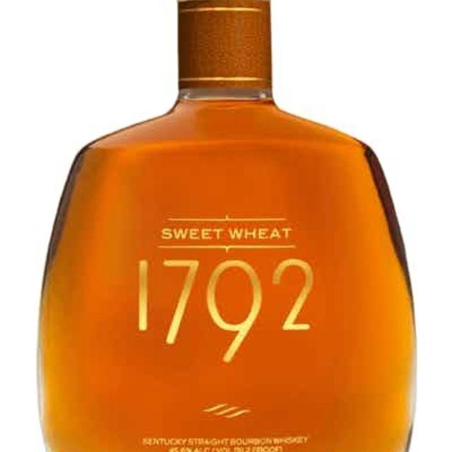 1792 Sweet Wheat Kentucky Straight Bourbon Whiskey